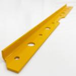 Quality yellow powder coating